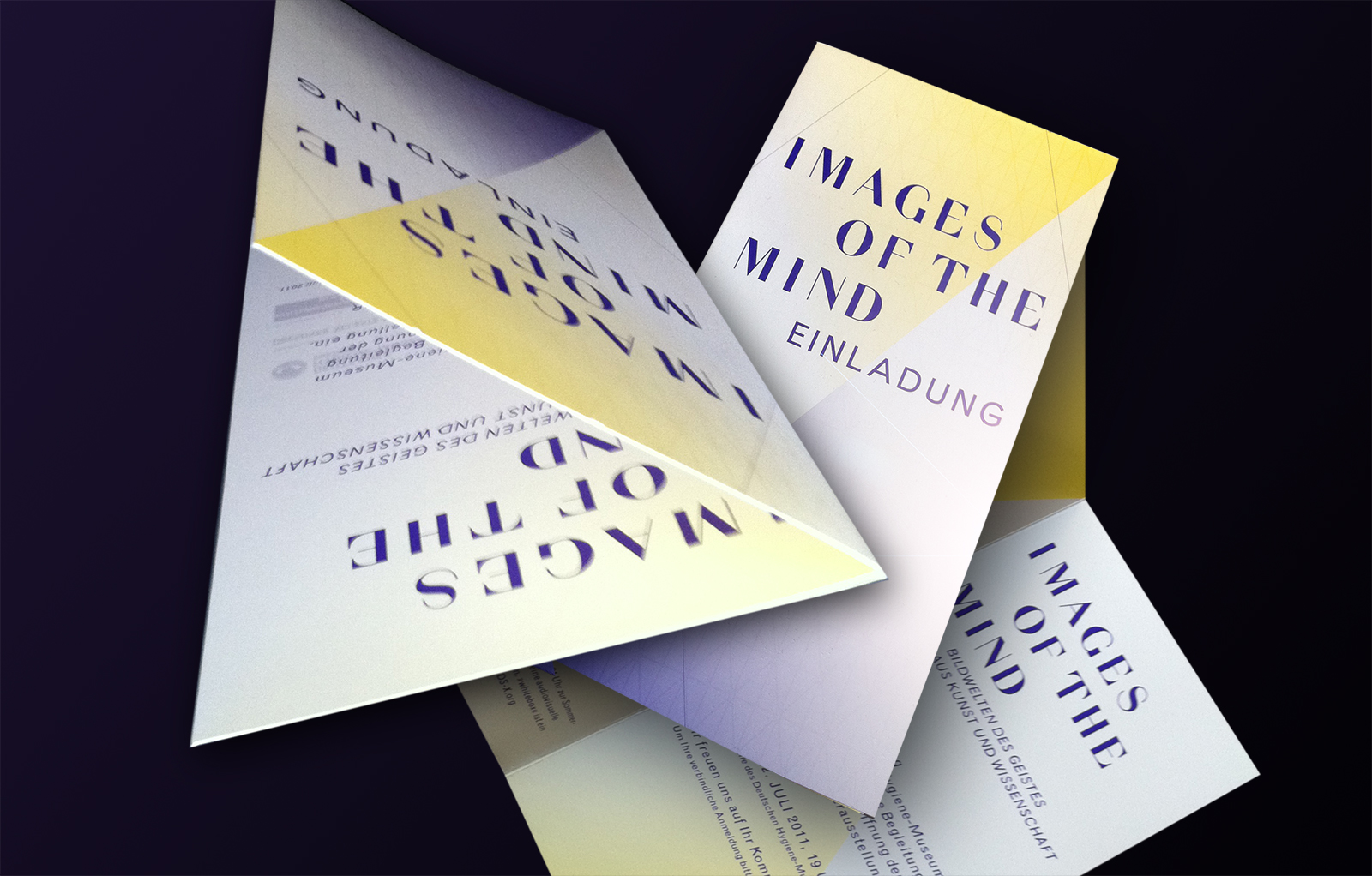 Images of the mind /