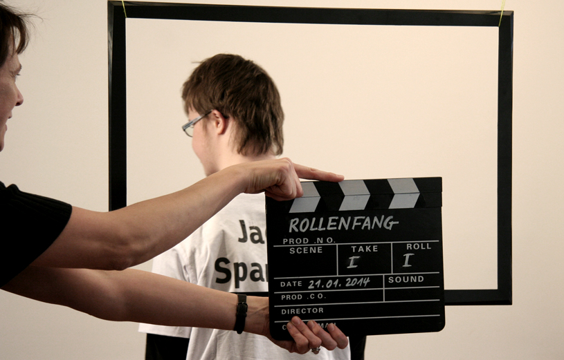 Rollenfang - Kreativworkshop /